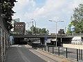 Almelo, spoorviadukt bij de Wierdensestraat foto2 2012-09-10 13.01.jpg