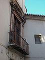 Alqueria de Julià de València, balcó barroc.jpg