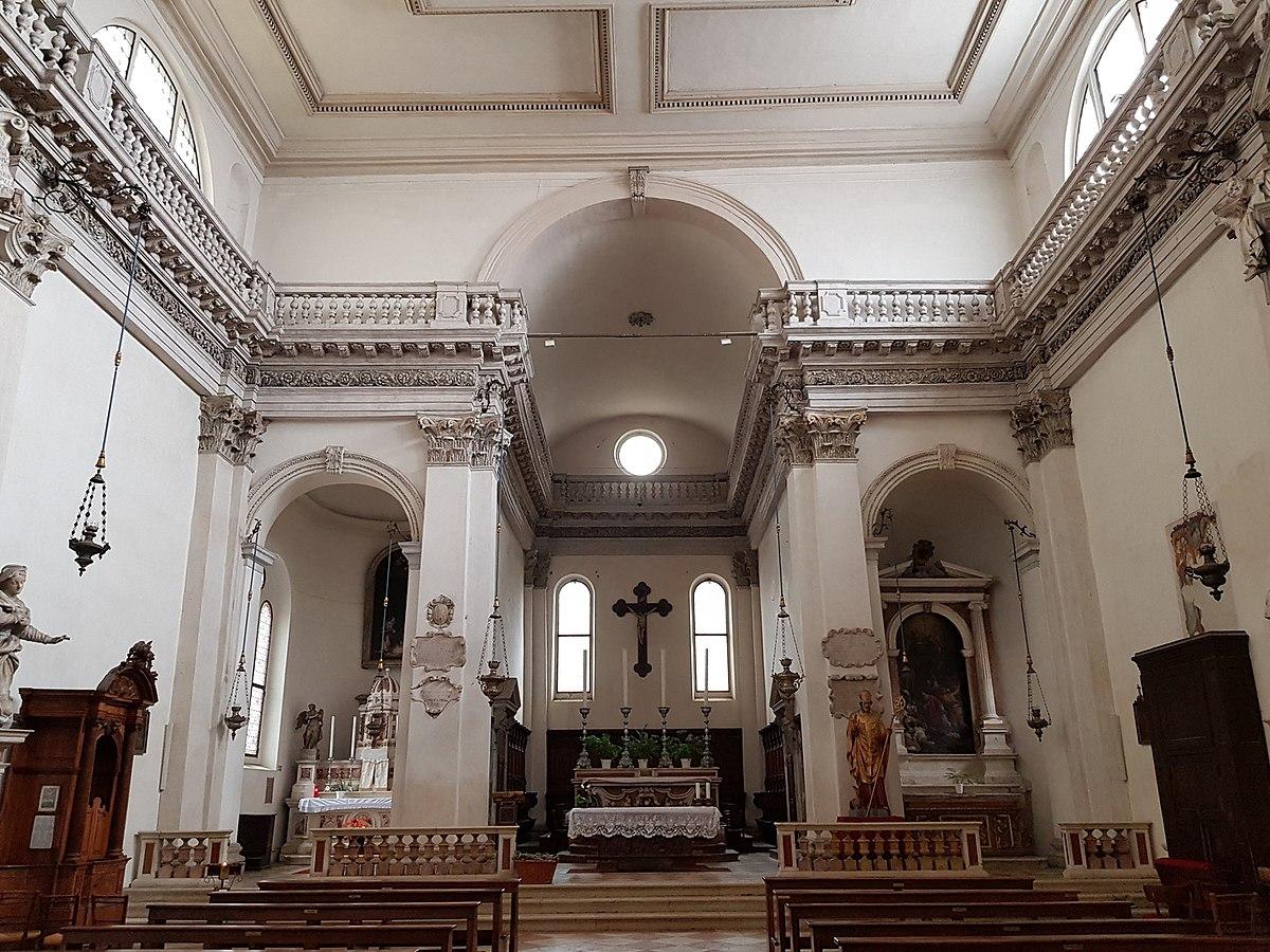 Duomo di Bassano del Grappa Wikipedia