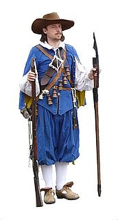 Blue Brigade (military unit) a unit in the Swedish army during the thirty years war