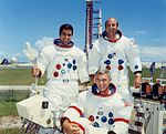 Alternate portrait of Apollo 17 crew at pad 39A.jpg
