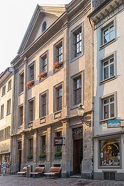 Altes Stadthaus, Marktgasse 53, Winterthur IMG 2479.jpg
