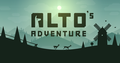 Alto's Adventure promo artwork - Landscape.png