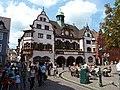Altstadt, Freiburg, Germany - panoramio (24).jpg