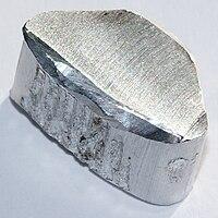 Aluminium/