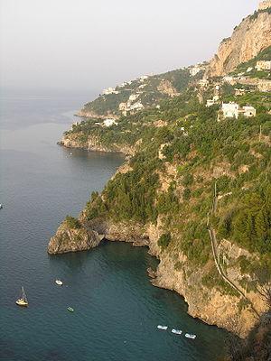 Amalfi Coast Italy 6