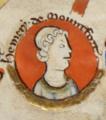 Amaury de Montfort, Canon of York.png