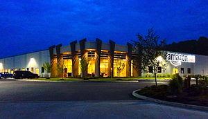 Amazon Customer Service Center Huntington