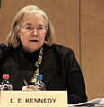 Ambassador Laura E. Kennedy at the Geneva Center for Security Policy.jpg
