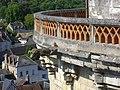 Amboise – château, tour Heurtault (05).jpg