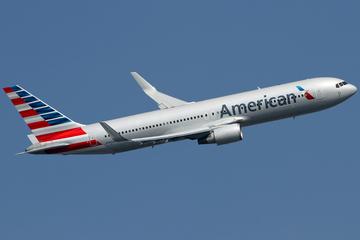 American Airlines Boeing 767-300ER N389AA LHR 2014-03-29.png