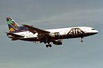 American Trans Air - ATA Lockheed L-1011-385-3 TriStar 500 N161AT (22978443521).jpg