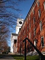 Amherst College College Row.jpg