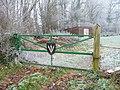 Amport - Amport Cricket Club - geograph.org.uk - 1121262.jpg