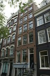 amsterdam - herengracht 97 end 99
