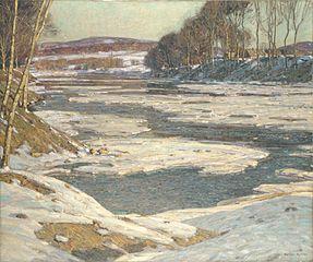 An Opalescent River