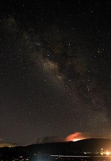 2c5d085171c Colisión Vía Láctea-Andrómeda - Wikipedia, la enciclopedia libre