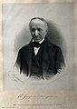 Andreas von Baumgartner. Lithograph by R. Hoffman after C. von Ja Wellcome V0000409.jpg