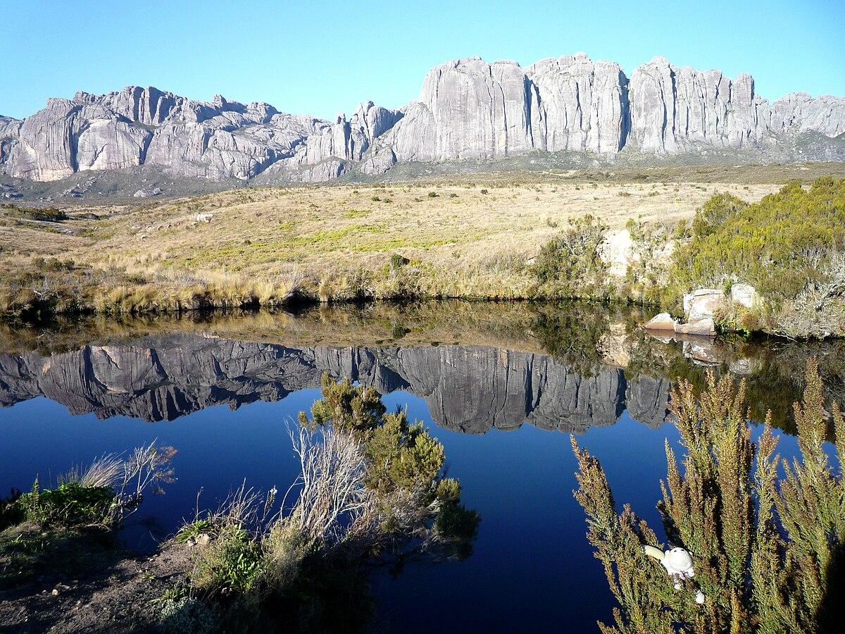 Andringitra National Park - Wikipedia
