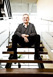 Andy Hopper British computer scientist