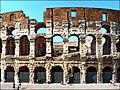 Anfiteatro Flavio - Colosseo - panoramio.jpg