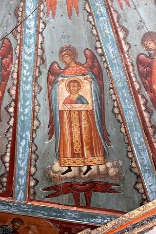 https://upload.wikimedia.org/wikipedia/commons/thumb/5/5d/Angel_Kondopoga_Dormition_church_nebo.jpg/320px-Angel_Kondopoga_Dormition_church_nebo.jpg