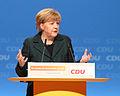 Angela Merkel CDU Parteitag 2014 by Olaf Kosinsky-4.jpg