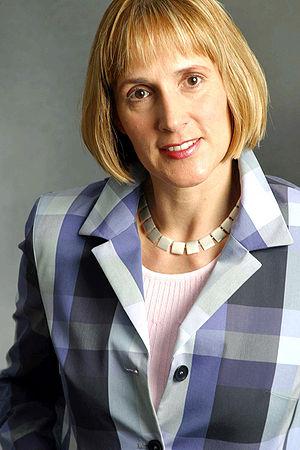 Deutsch: FDP-Politikerin Angelika Brunkhorst N...