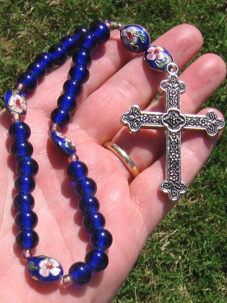 Anglican prayer beads-2006 04 08