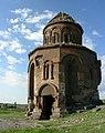 Ani, Kirche Sankt Gregor der Familie Abughamrents (1040) (26531369798).jpg