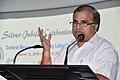 Anil Srikrishna Manekar Addresses - CRTL Silver Jubilee Celebration - NCSM - Kolkata 2018-03-13 8462.JPG