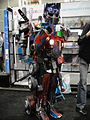 Anime Expo 2011 - Optimus Prime from Transformers (5917376057).jpg