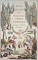 Année galante ou Étrenne à l'amour, 1773 - Couv.jpg