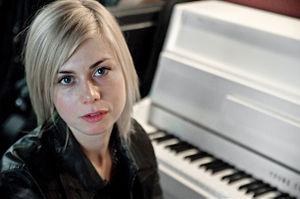 Anna Ternheim - Anna Ternheim in 2009