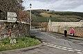 Annay Road, Melrose - geograph.org.uk - 1766331.jpg
