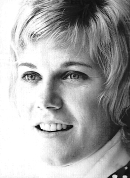 Anne Murray in November 1970 (close crop).png