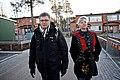 Annika Qarlsson och Ola Johansson Centerpartiet 16 (27822373619).jpg