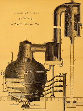 Evaporated milk - Image: Annual report of the American Dairymen's Association (1871) (18406931476)