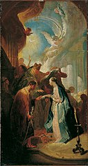 The Marriage of Mary