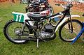 Antig Bultaco grasstrack motorcycle 2.jpg