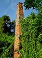 Antigua chimenea en Santa Rosa, Hatillo, Puerto Rico - panoramio.jpg