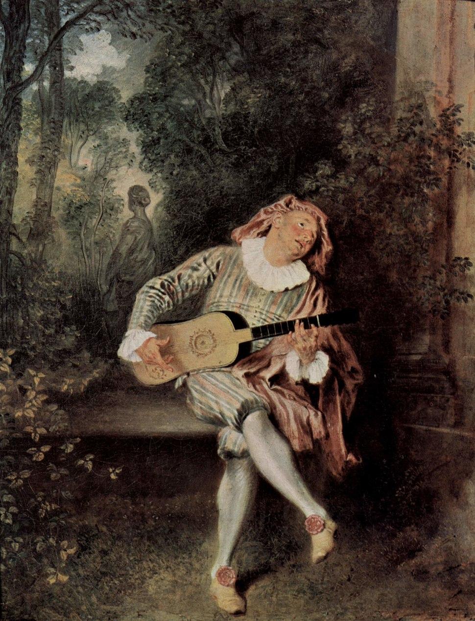 Antoine Watteau 063