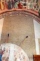 Antonio vite e collaboratore, arbor vitae, 1390-1400 ca., sinopia.jpg