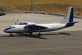 Antonov An-24RV, Daallo Airlines AN1173726.jpg