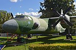 Antonov An-26 '1602' (10996264495).jpg