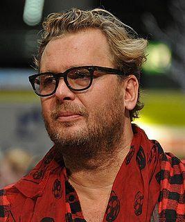 Antti Jokinen Finnish music video and film director