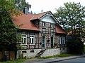 Aplerbeck, renoviertes historisches Gebäude gegenüber der Georgskirche - panoramio.jpg