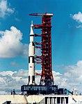 Apollo 12 Saturn V on pad 39-A.jpg