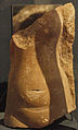 April 26, 2012 - San Diego Museum of Man - Quartzite Torso of Meritaten.jpg