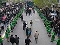Arba'een 83-Mashhad city-Iran اربعین سال 1383 در شهر مشهد 07.jpg
